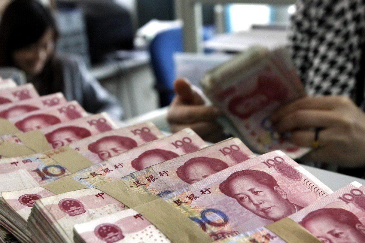 Revealed: the sneaky ways Chinese are moving money across the border
