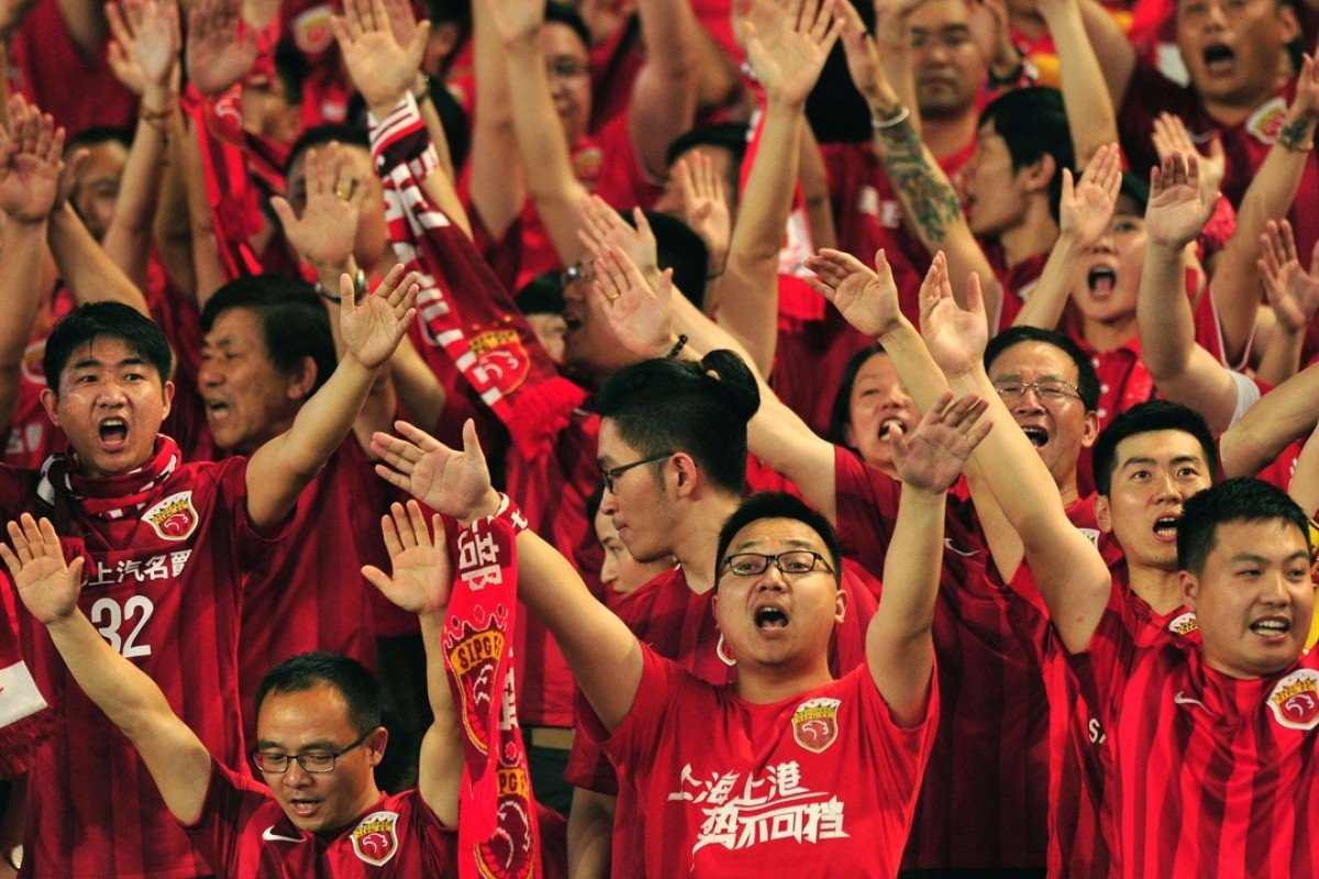 Why Serie A Still Has Hold In China A Nostalgic And Fickle