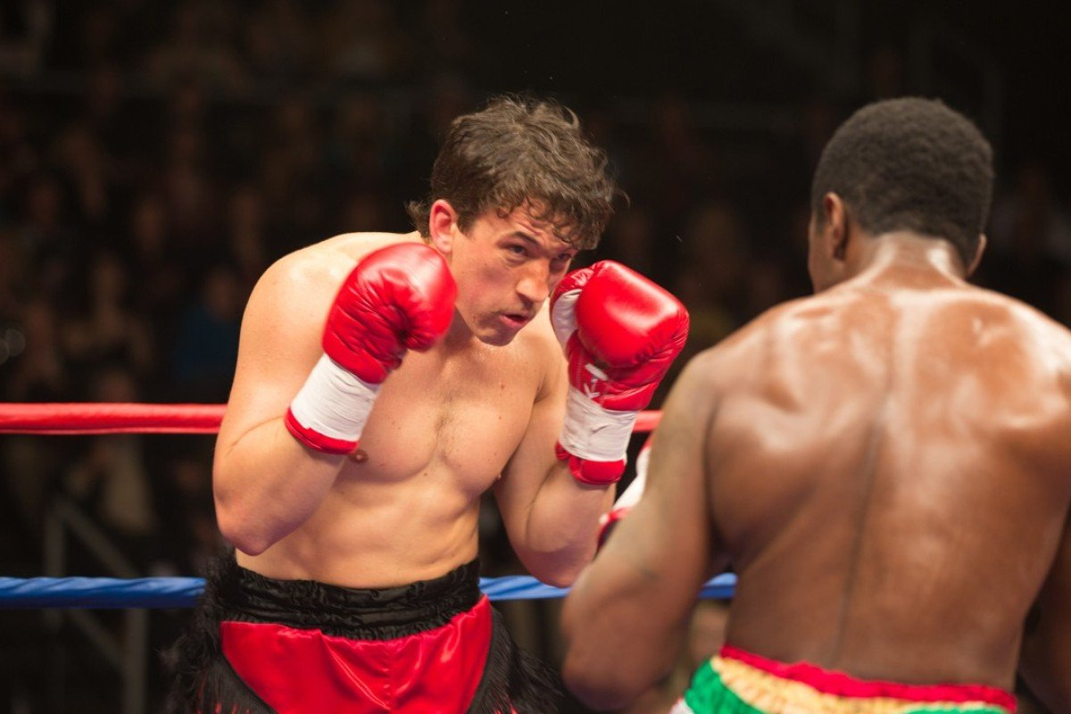 Film review: Bleed for This – Miles Teller plays Vinny Pazienza in brutal  boxing drama | South China Morning Post