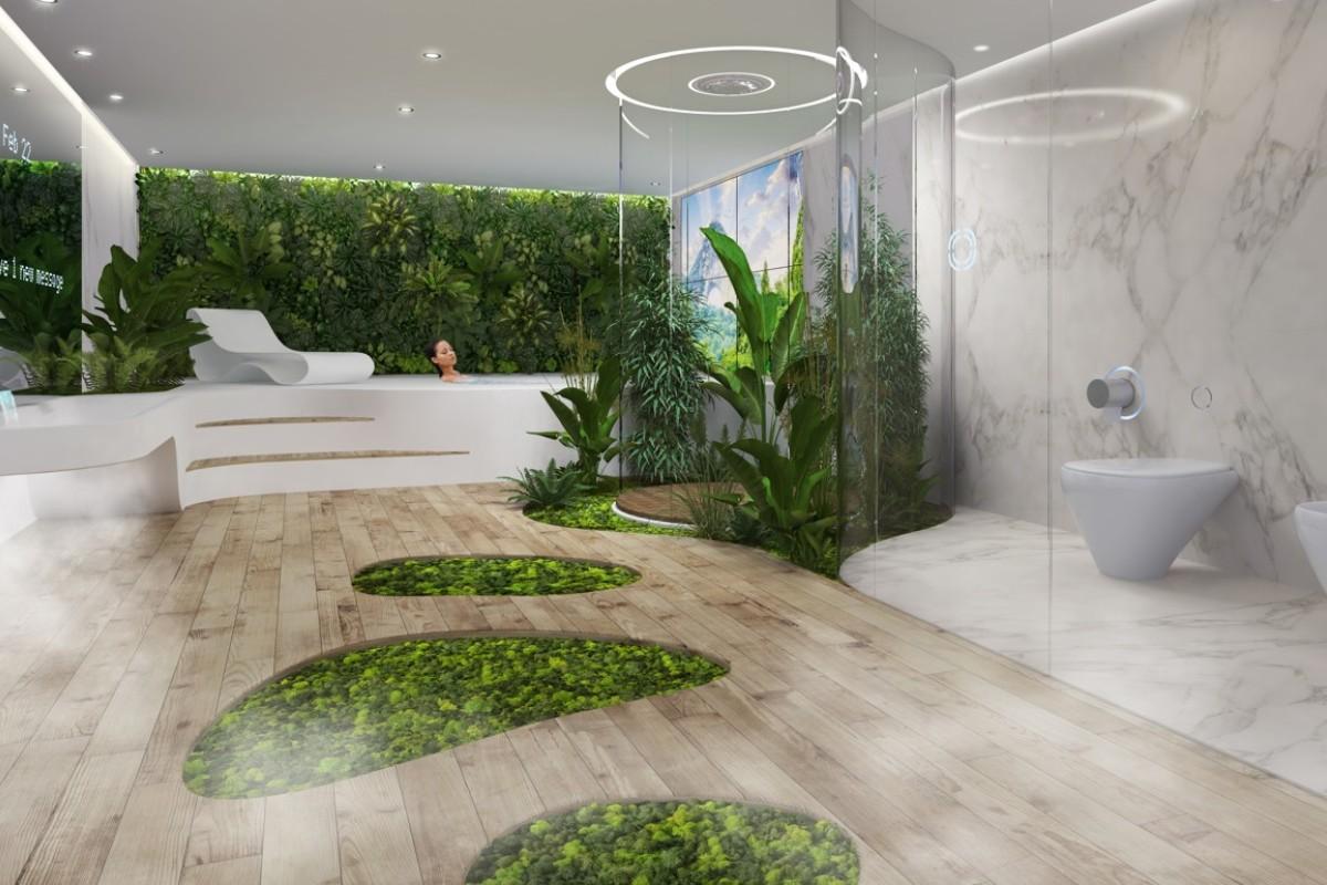 """Kết quả hình ảnh cho luxury bathroom"""""""