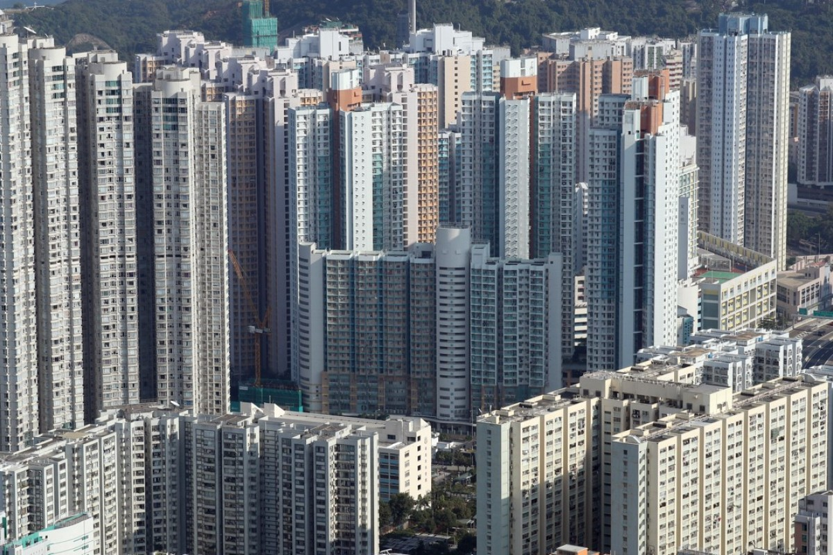 Hong Kong developers use wads of cash to skirt mortgage rules and