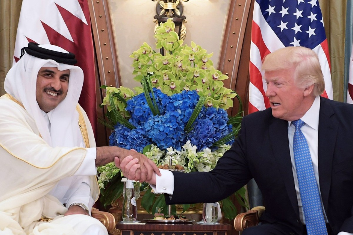 Qatar strikes defiant tone as no end in sight to Gulf crisis | South