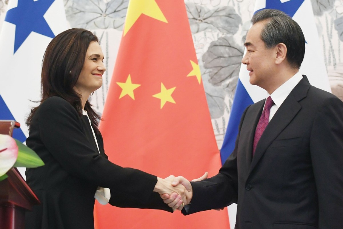 Why diplomatic ties with Panama are so important to Beijing | South
