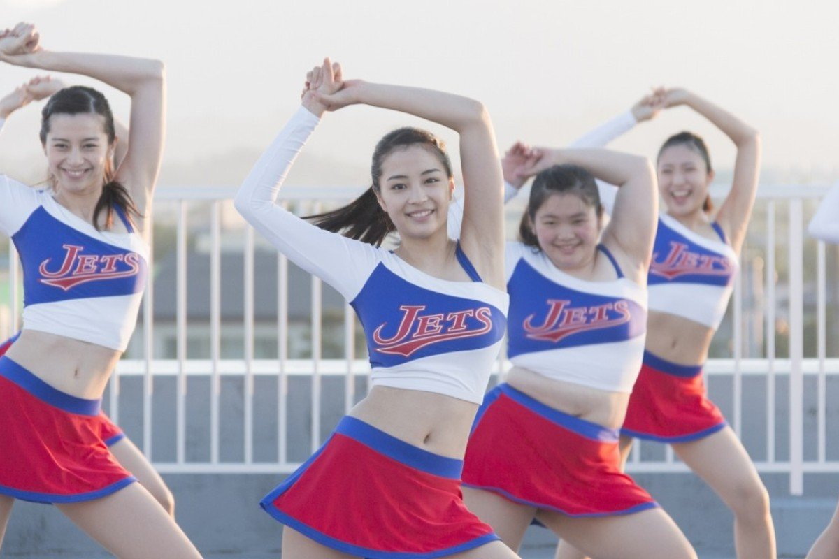 Film review: Let's Go, Jets! – Suzu Hirose shines in ...