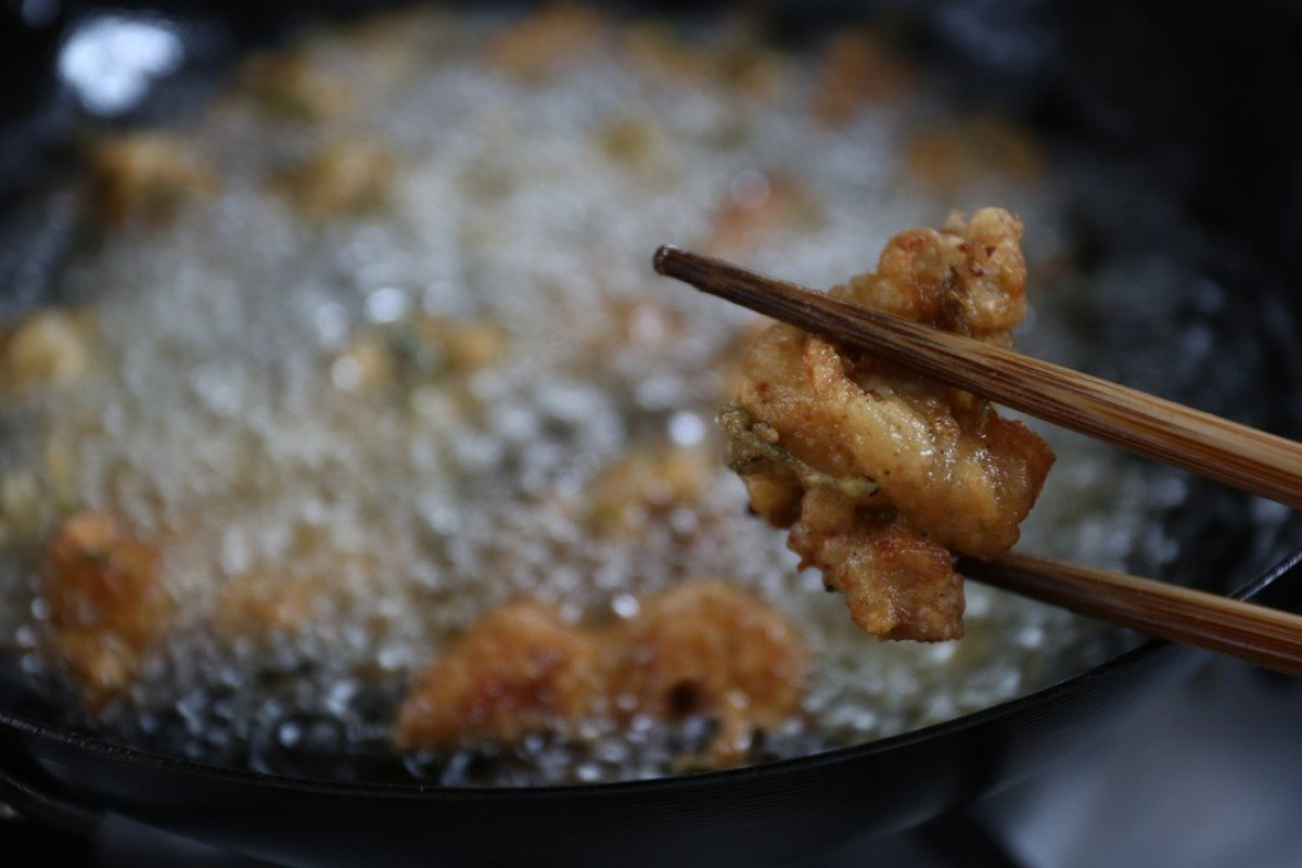 Susan Jung S Recipes For Thai And American Style Fried