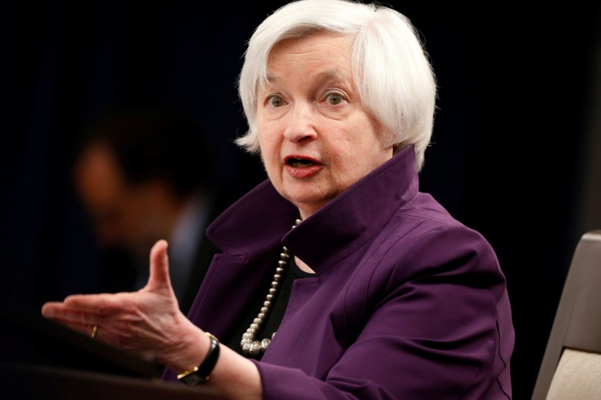 Why Fed interest rate hikes are good for Asia   South China