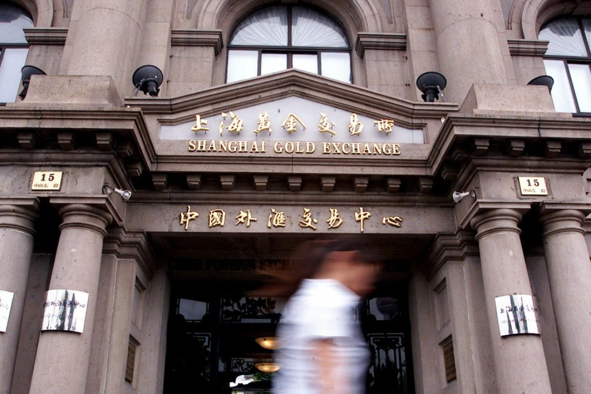 Shanghai Gold Exchange to offer yuan-back futures contract
