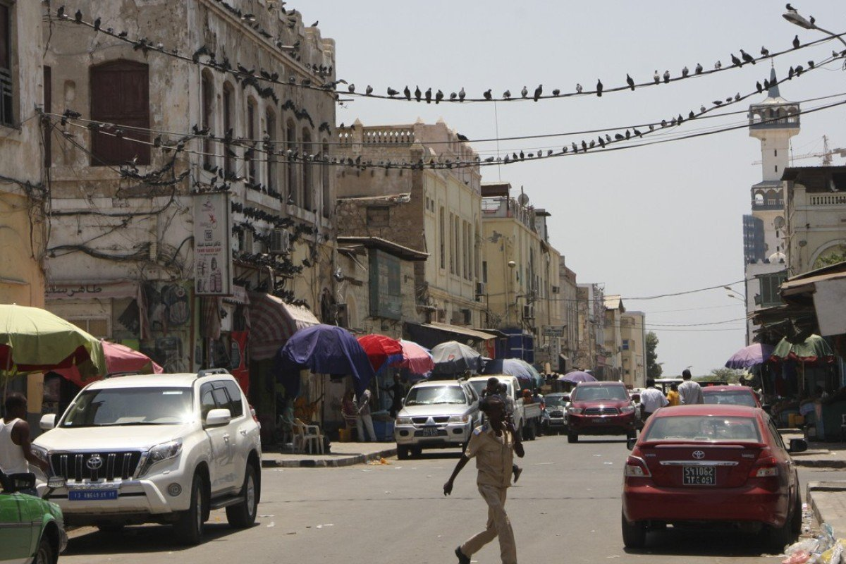 Will Djibouti, poised between a timeless past and a flashy