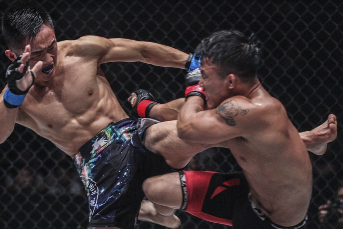 Mixed Martial Arts Why China Could Be Huge For Mma Thanks To Deep Talent Pool Sport S Heritage And Support Trainee Fighters Get South China Morning Post