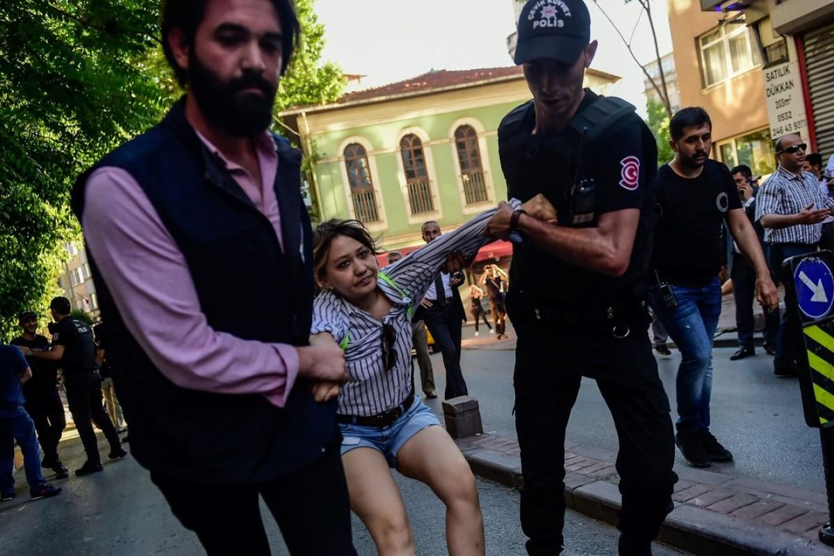 Sex schwulen Turki