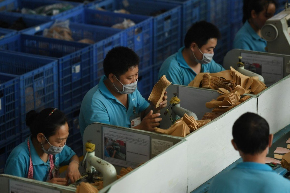 Low pay, long hours': life inside factory that supplied