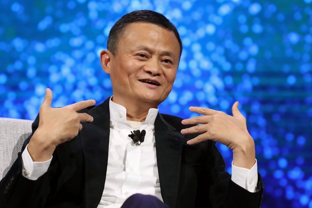 Eight lessons for a successful career (and life) from Jack Ma