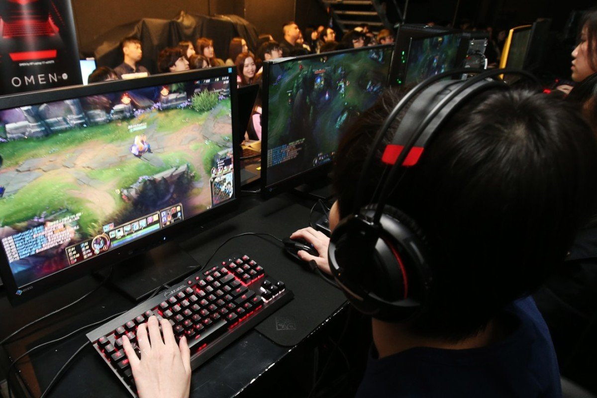 What are they thinking? Esports is not a game for the Hong
