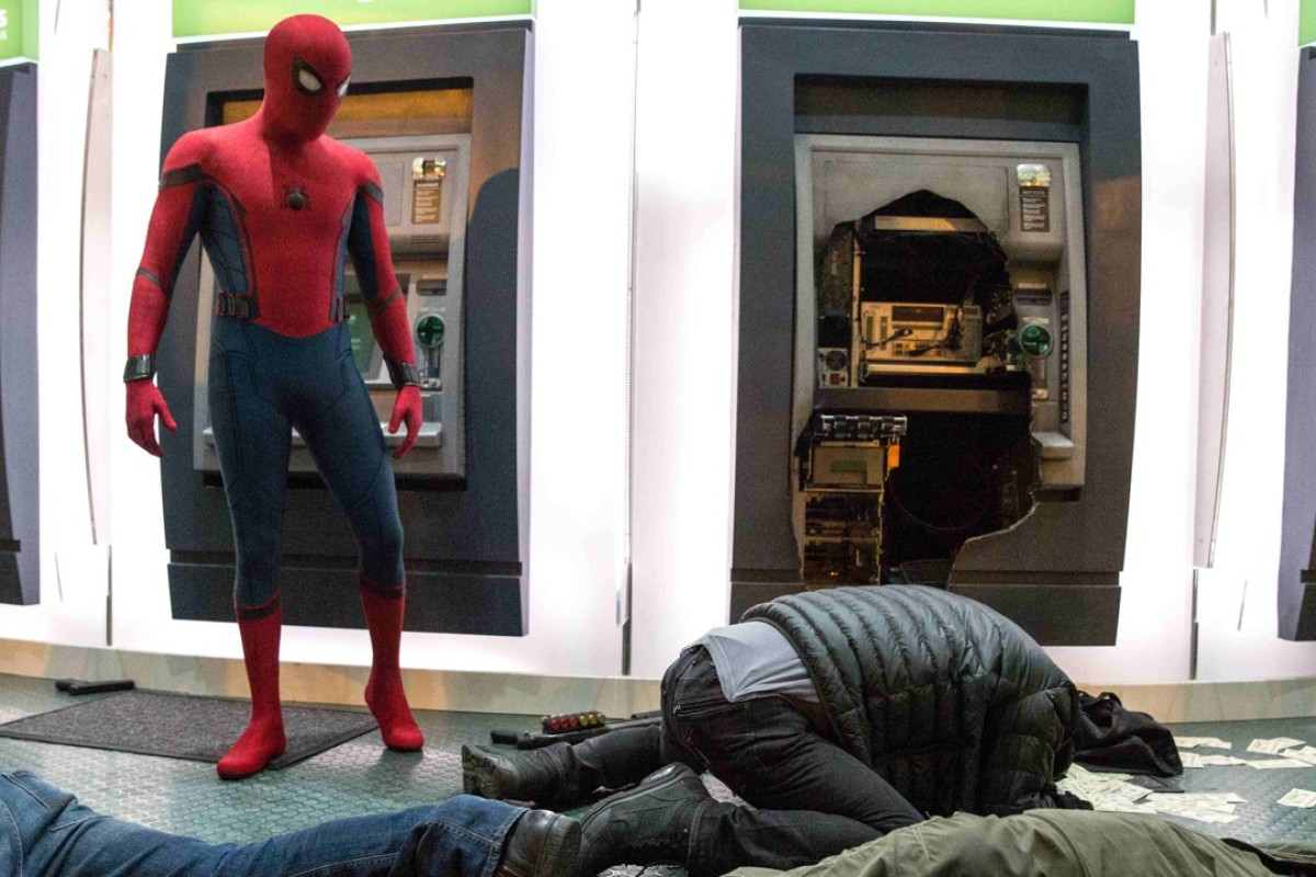 Film review – Marvel reboot Spider-Man: Homecoming turns