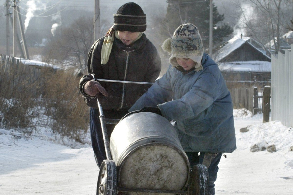 Chinese in the Russian Far East: a geopolitical time bomb?