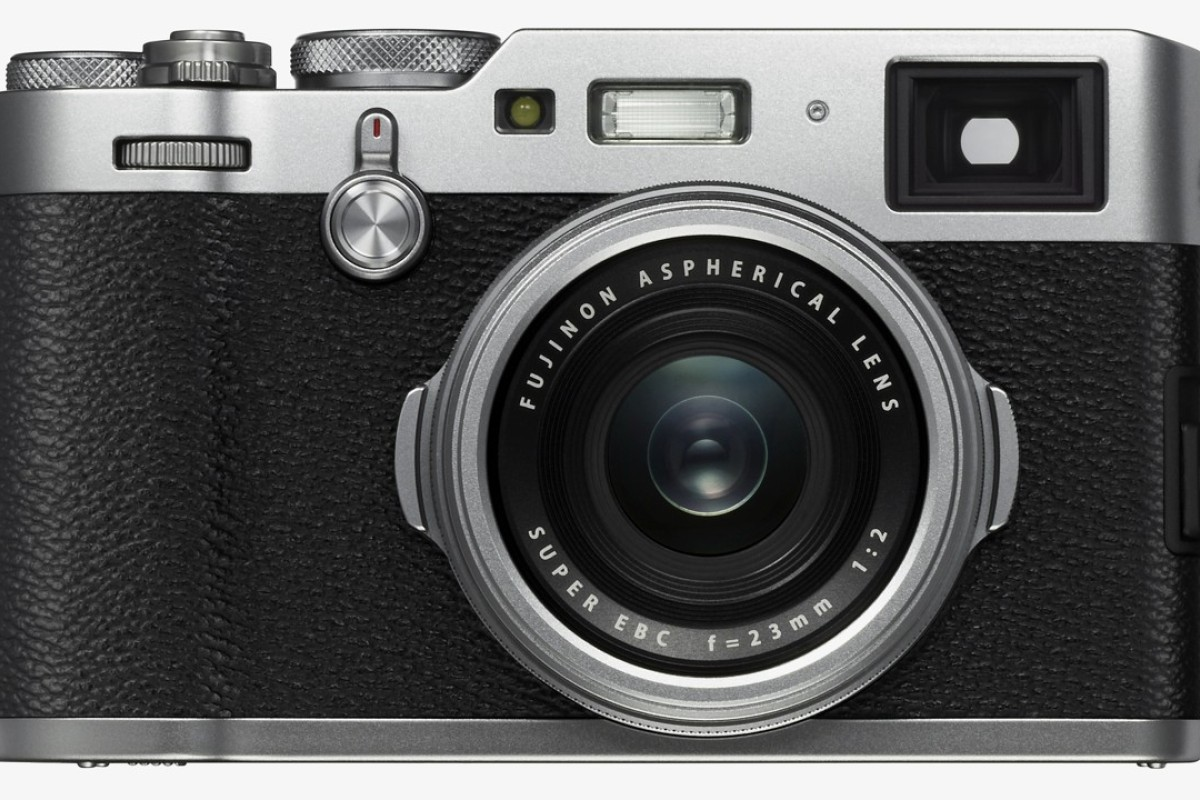 Five best compact cameras for the jet-setting prosumer