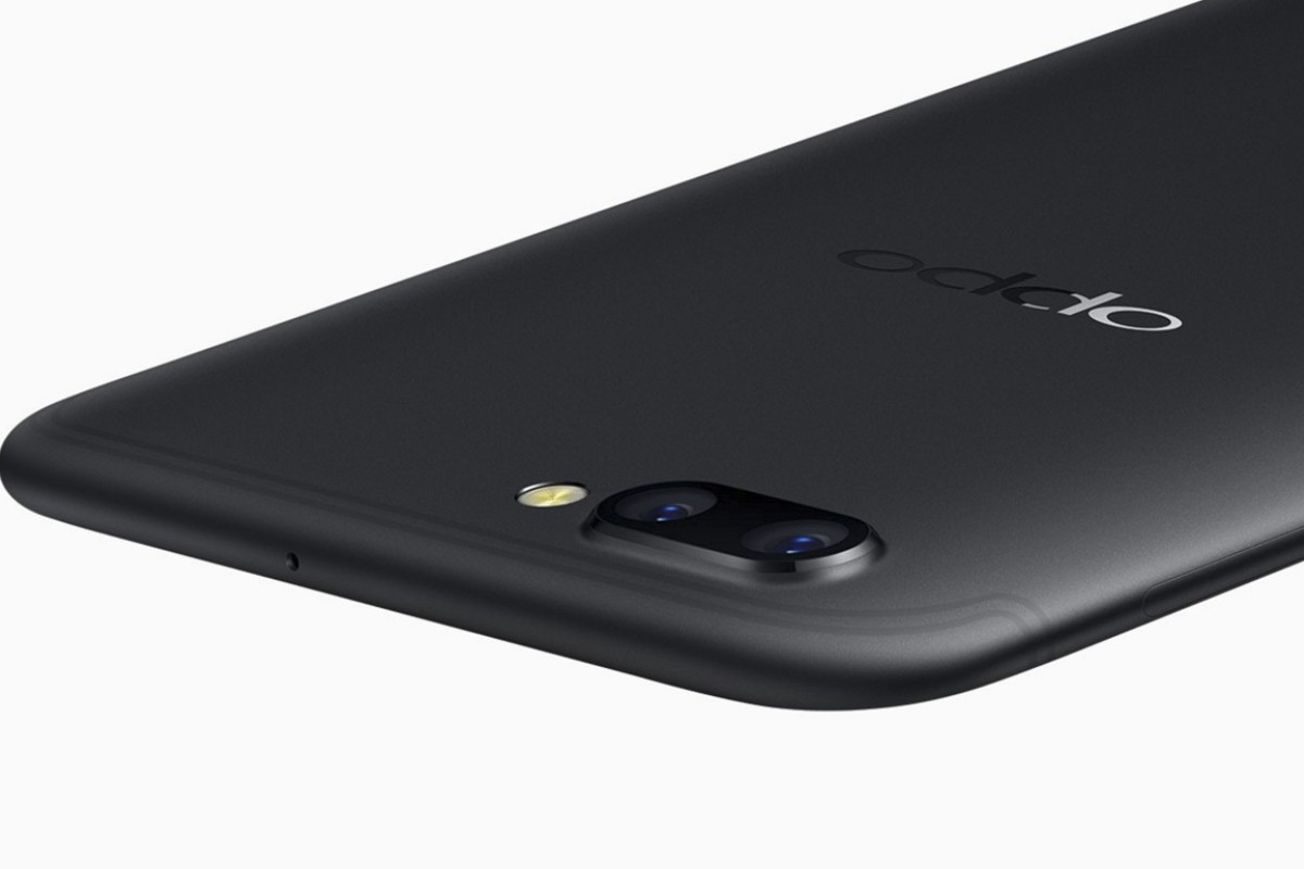Oppo R11 has among best battery life of any smartphone, and