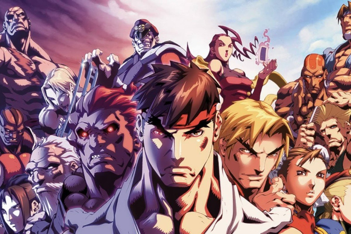 Review Street Fighter Iv Champion Edition Mobile Fighting Genre Takes A Step Forward South China Morning Post