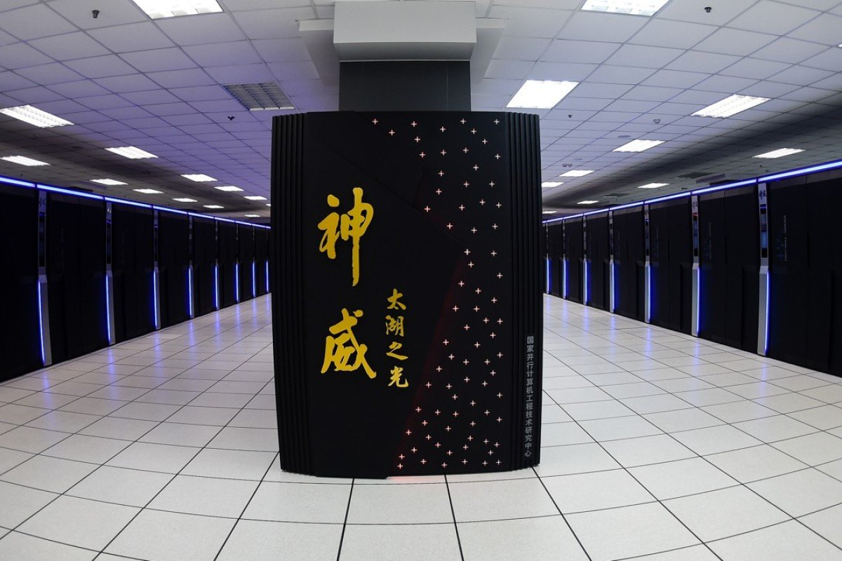 Chinese scientists create biggest virtual universe with