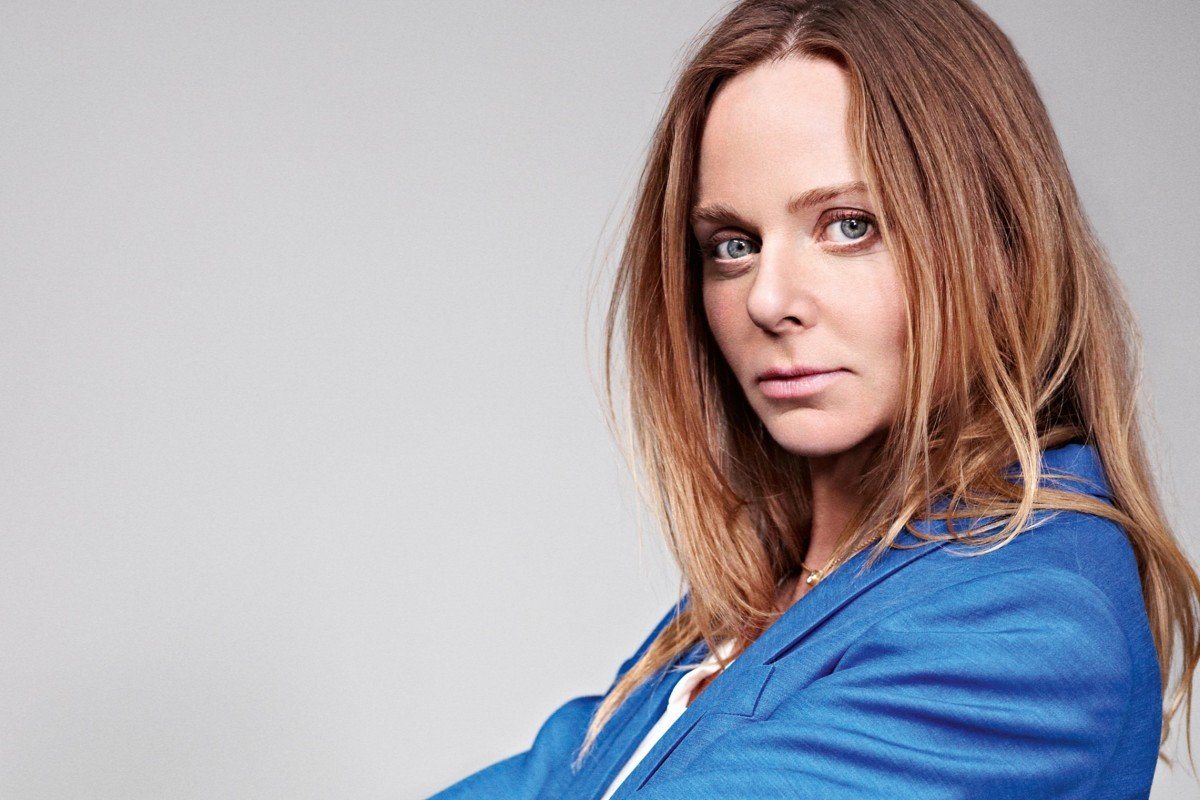52bcb0db54 In recent years, Stella McCartney has introduced innovative textiles and  business initiatives to boost sustainability