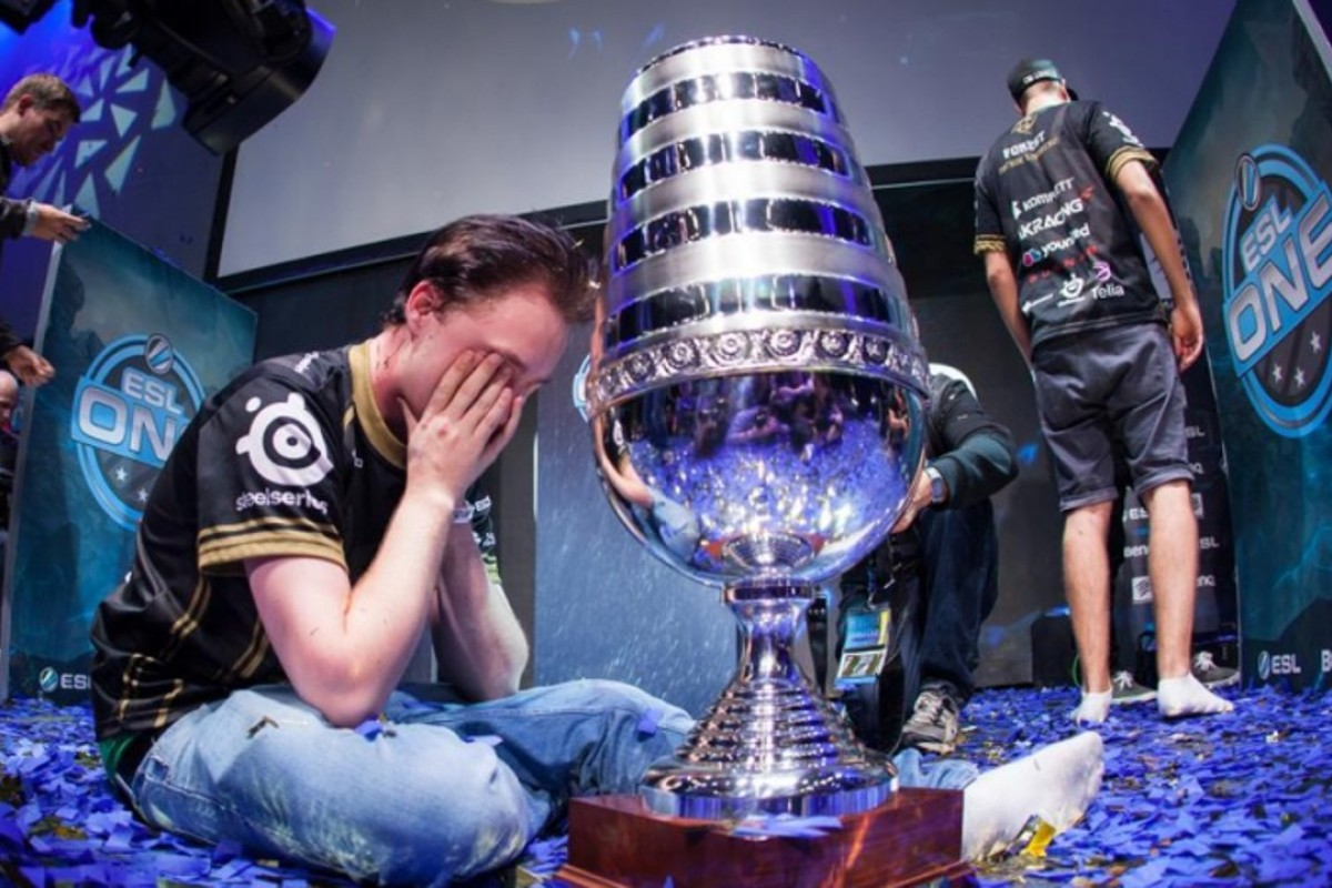 E-sports is here to stay so it's time we began to understand how it