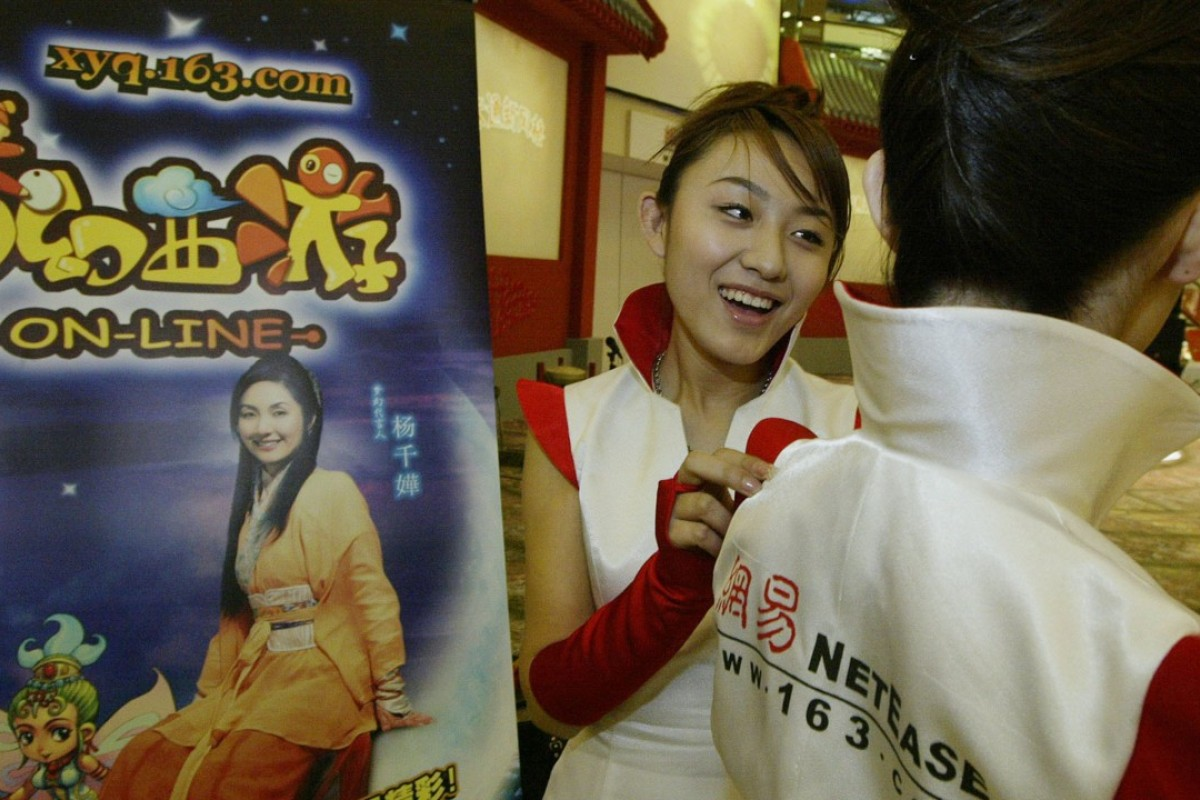 NetEase must rethink its appeal to Western gamers, even as