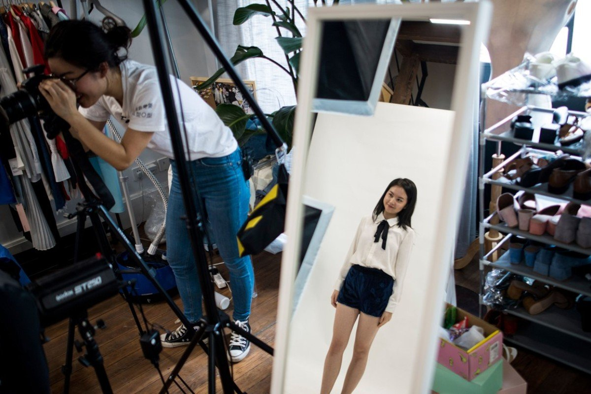 How young internet 'celebrities' are driving online retail | South