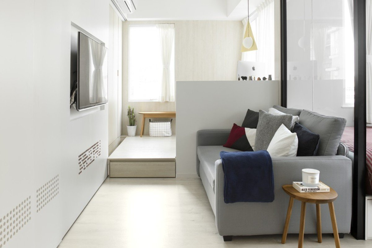 8 Hong Kong Nano Flats That Prove Small Can Still Be