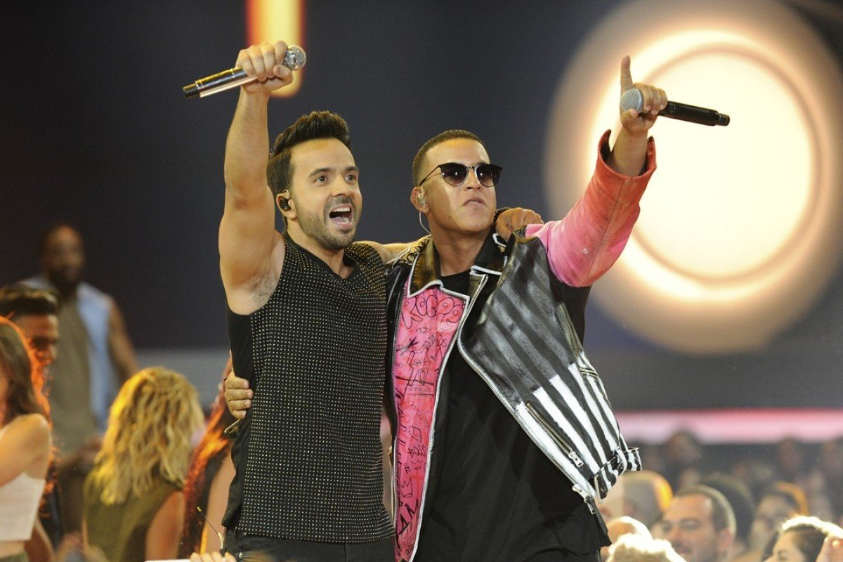 Despacito writer Luis Fonsi's 19-year journey to musical immortality