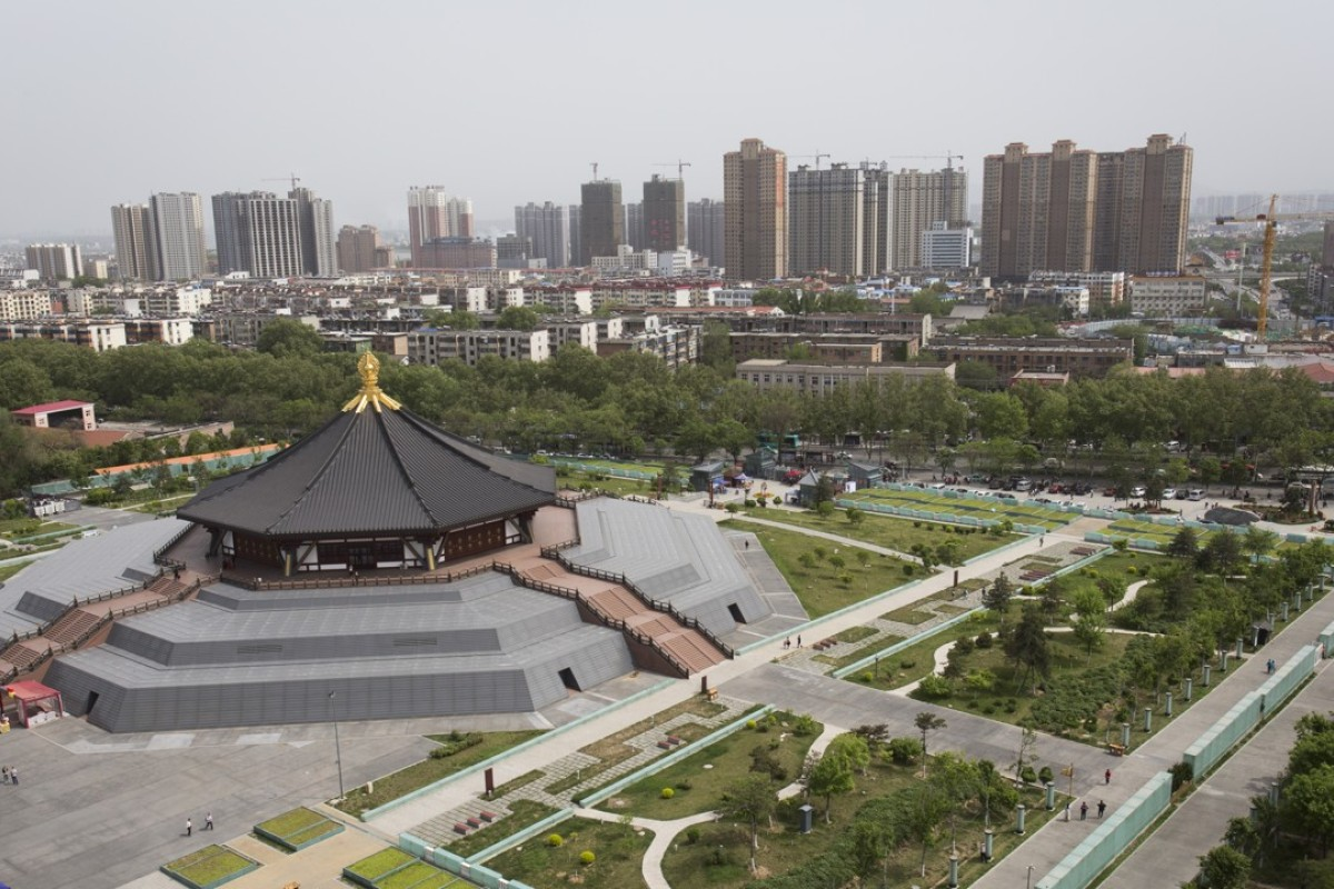 China's July home price growth cools as real estate rally in
