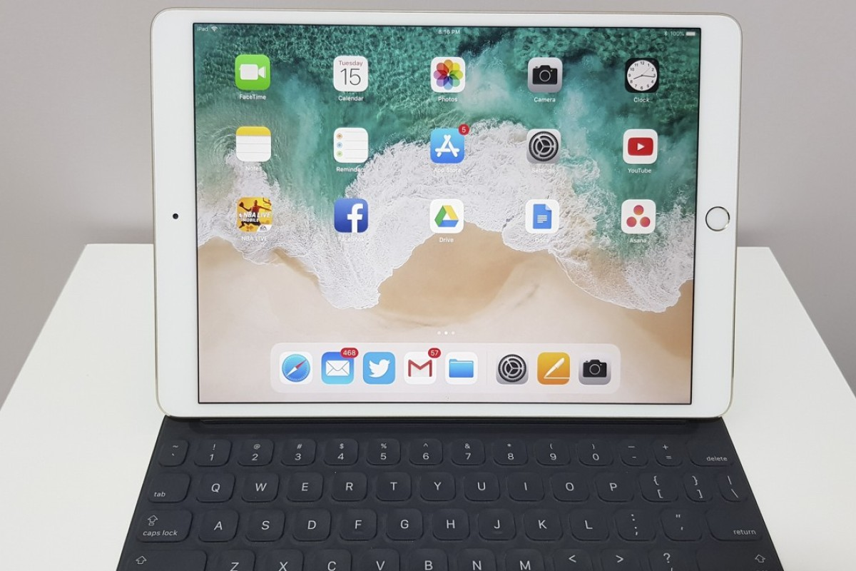 Review: Apple finally matches the hype with latest iPad Pro 10 5