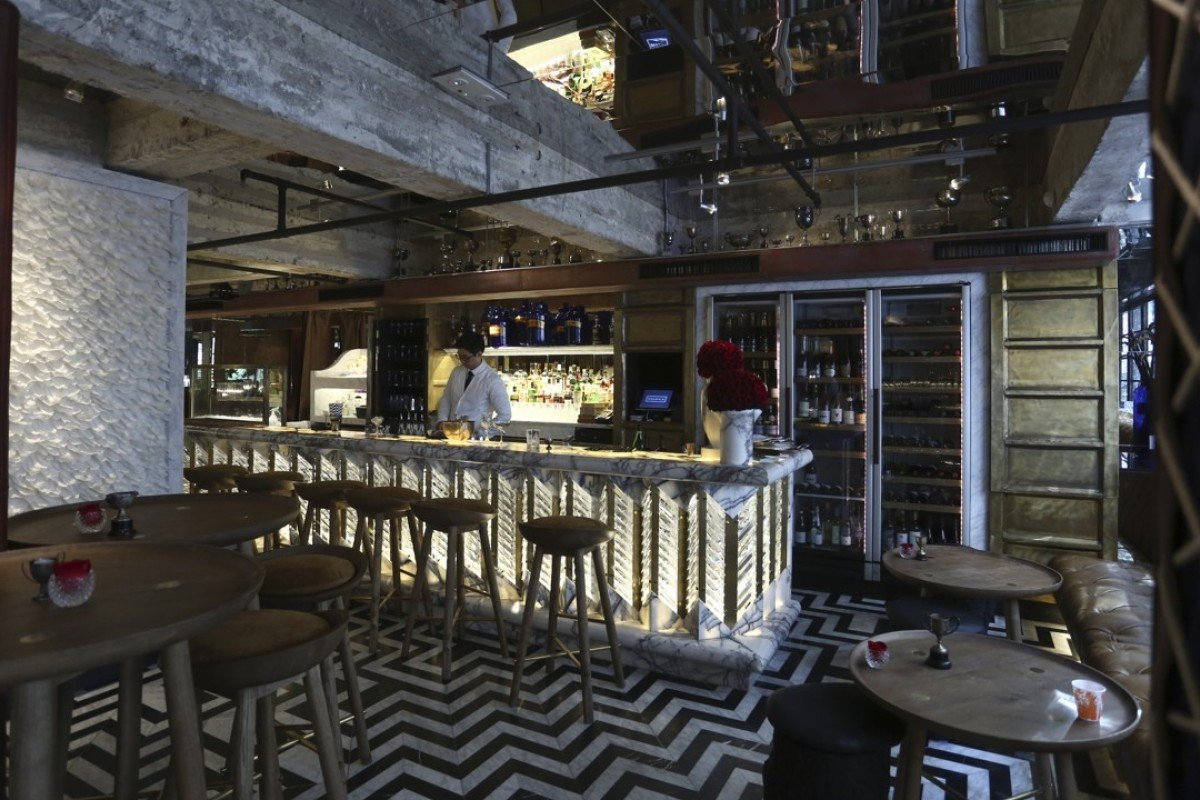 Bar review: Gough's on Gough in NoHo – sleek and stylish with exceptional service
