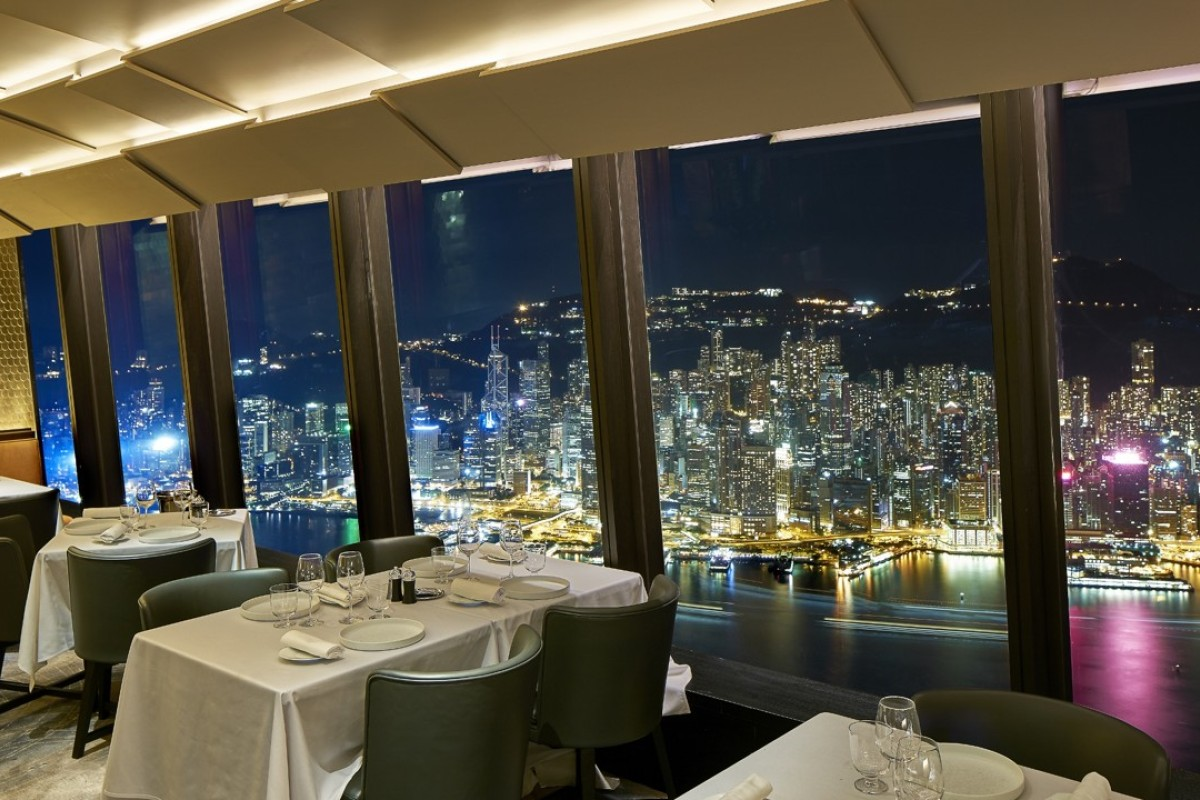Le 39V in Hong Kong takes French cuisine to new heights | South