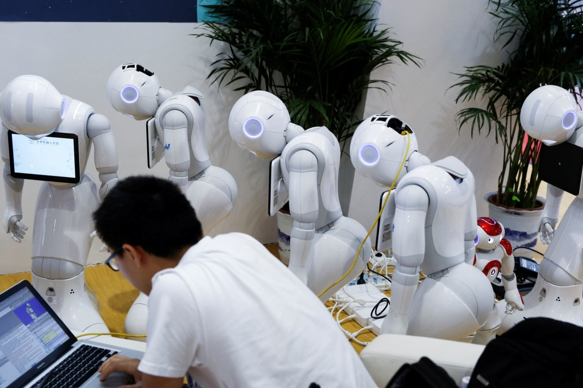 How will Hong Kong fare in the new wave of automation