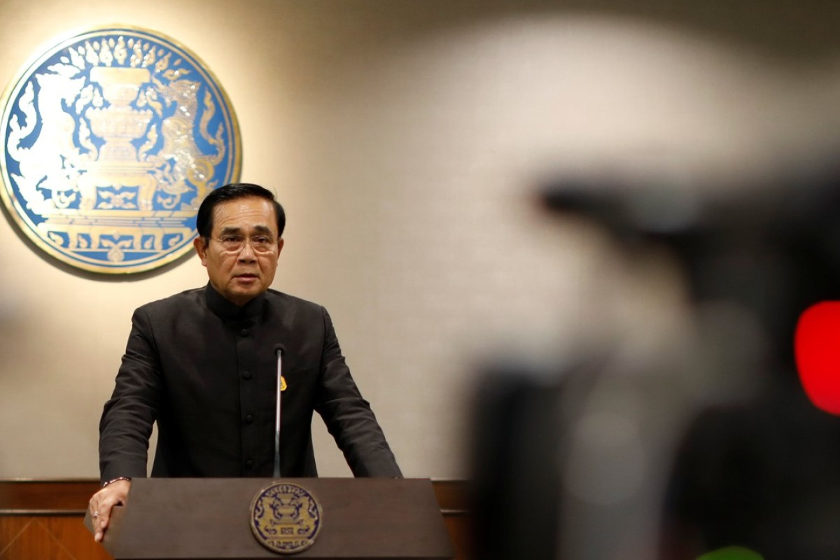 Why did China invite Thailand to the BRICS party? Clue: its sleeper hit of an economy