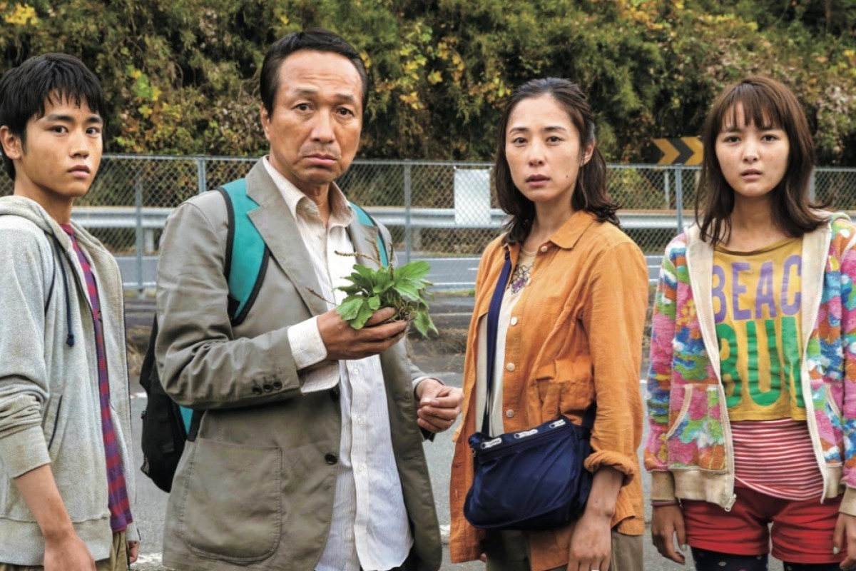 Film review: Survival Family – Shinobu Yaguchi's scathing satire on