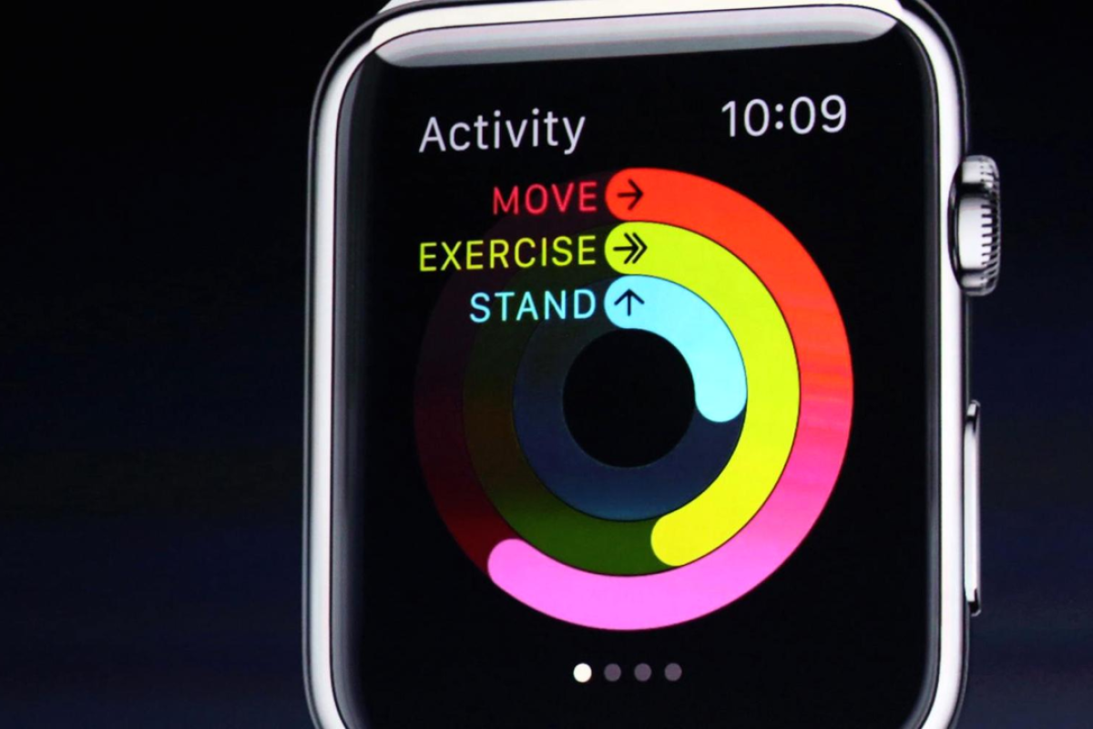 Apple is working with Stanford to test if Apple Watch can