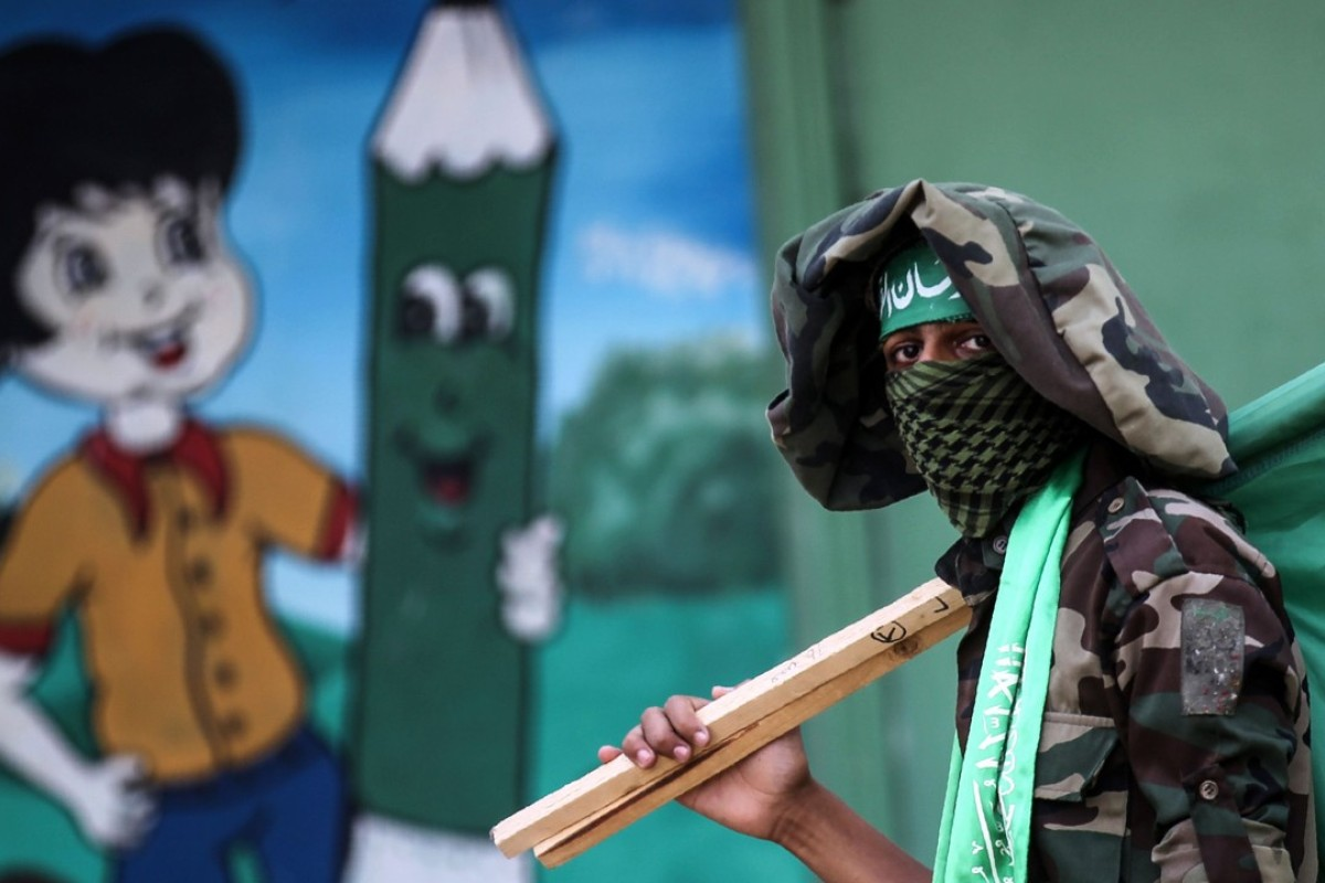 Hamas ready for talks with Fatah for Palestinian unity