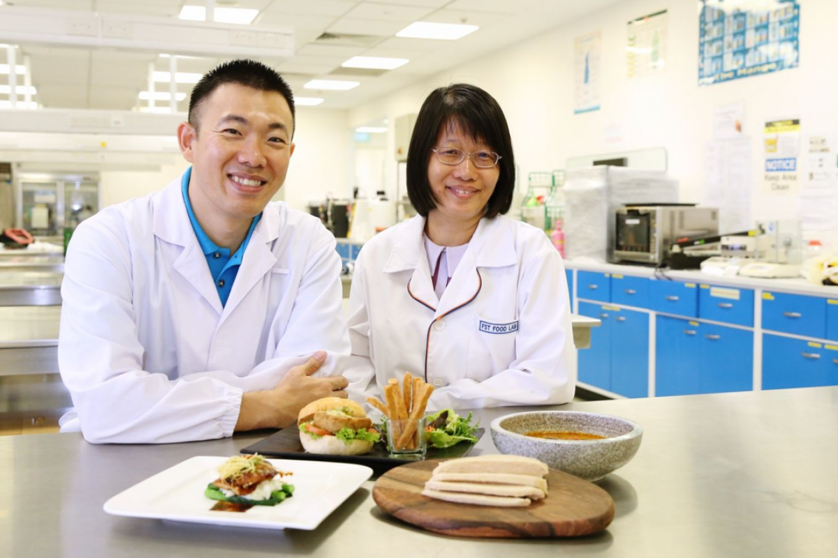 Singapore firm develops meat alternative from plants | South