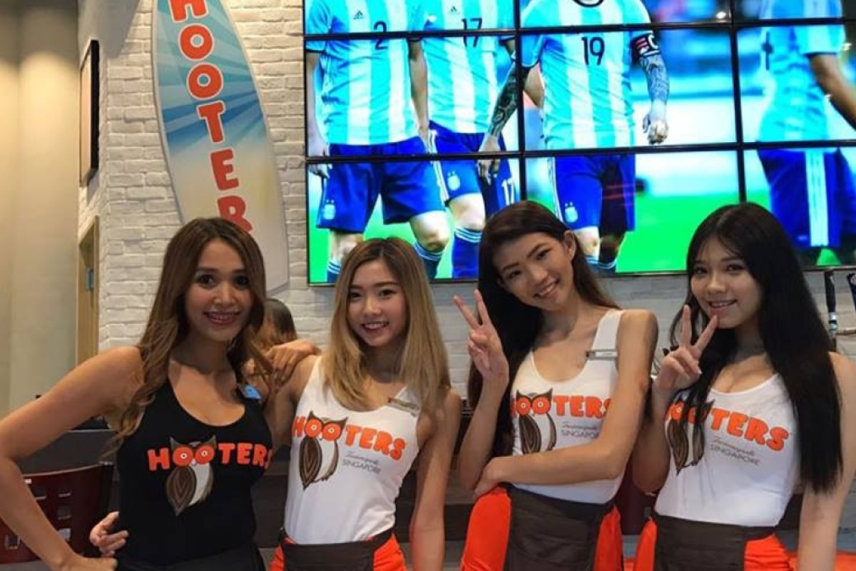 House On Hooter Hill hooters in hong kong bounces back after paying over hk$1