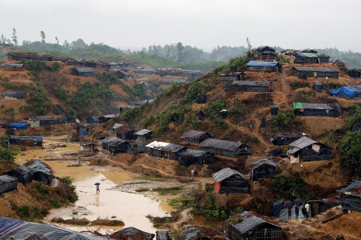 Myanmar's problems go far deeper than the Rohingya crisis