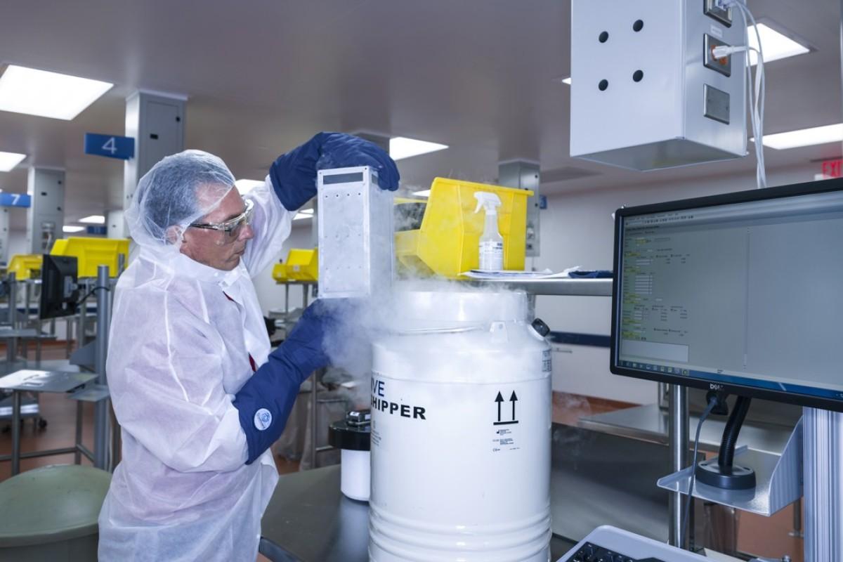 Chinese cancer-drug maker BeiGene in US$1 4 billion tie-up