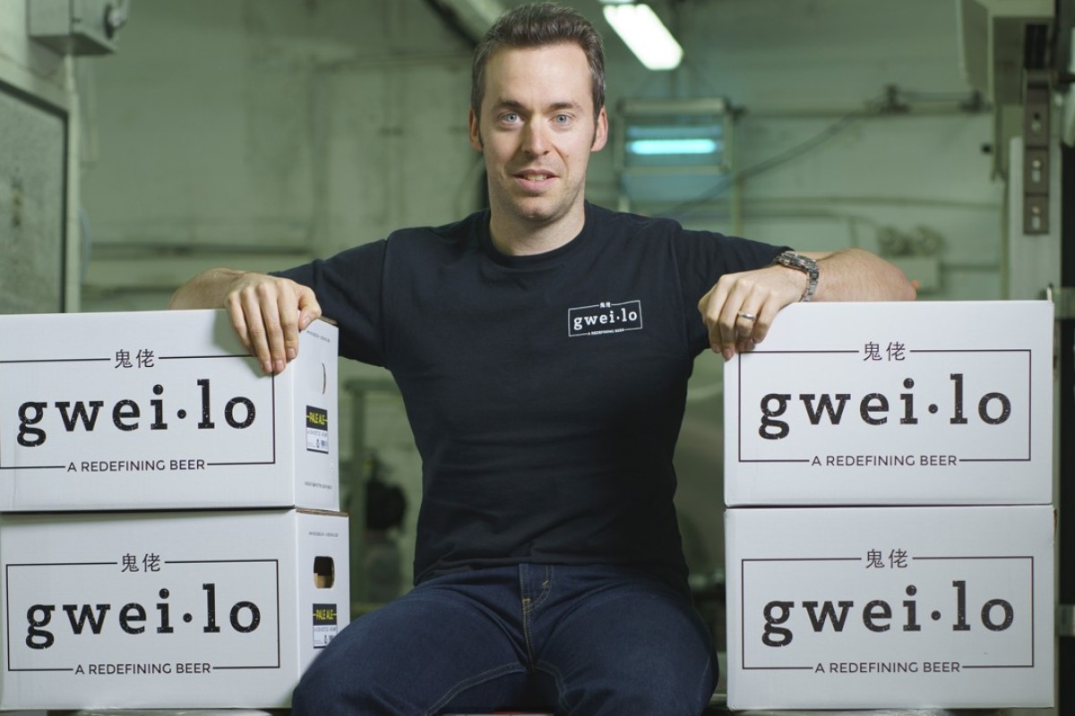 Gweilo Beer to open Hong Kong's biggest craft brewery to