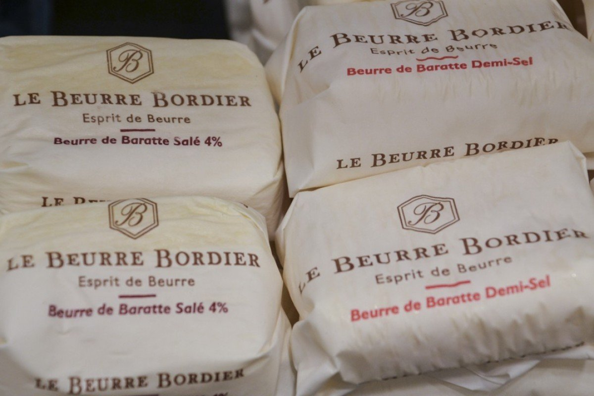 The secrets of handmade butter from France and why Hong