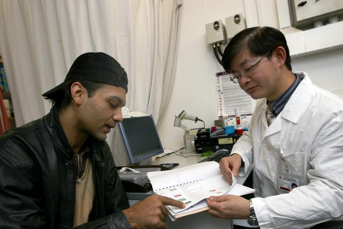 Hong Kong Must Not Neglect Ethnic Minorities Health Care Needs