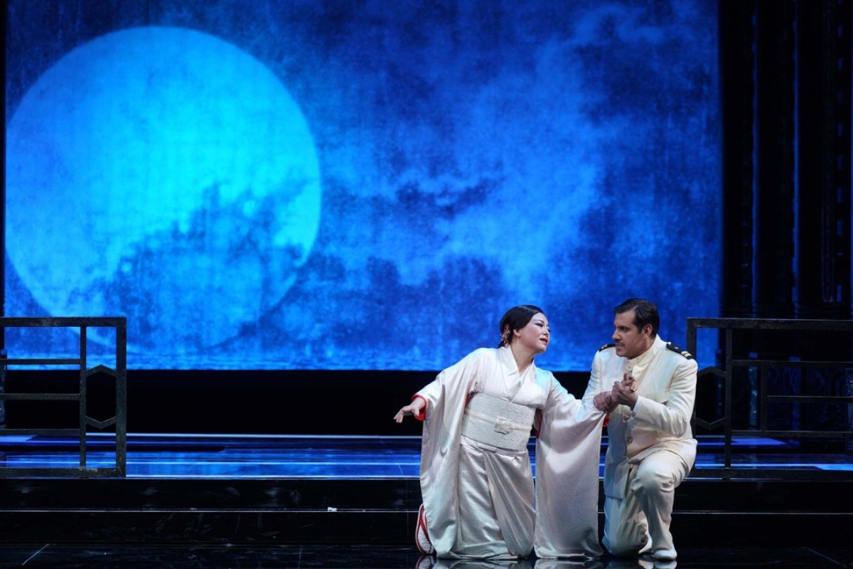 From Butterfly to Aida and Tosca, how Chinese soprano He Hui took