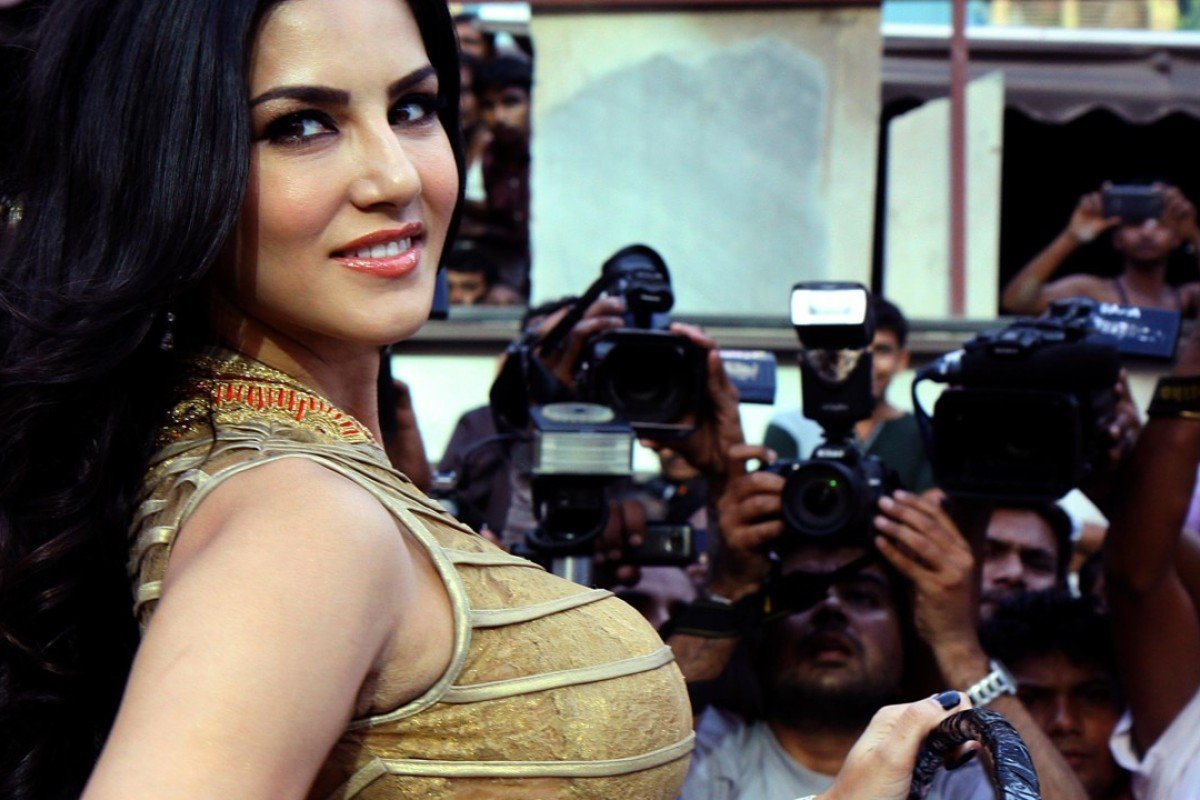 Uncovered: American porn star Sunny Leone's amazing journey to ...
