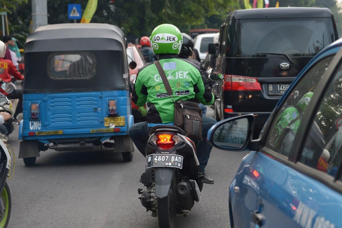 How Indonesian unicorn Go-Jek went from 20 bikes to US$2 5