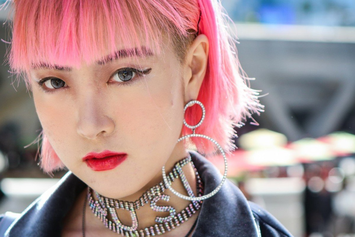 Exploring South Korea S Street Style Revolution 90s K Pop