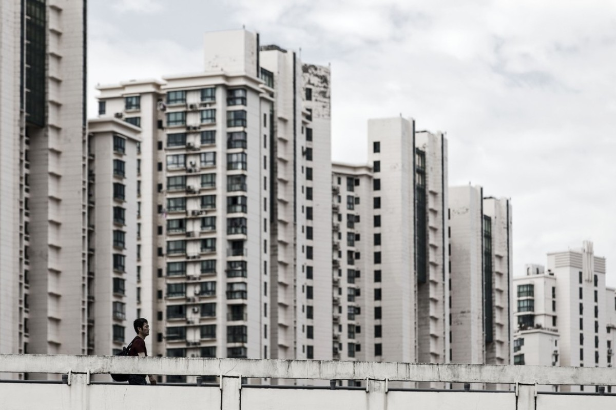 With asset-backed securities sorted for builders, China now needs to